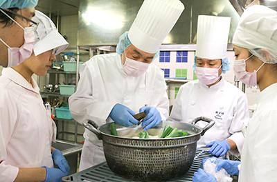 スープ商品開発