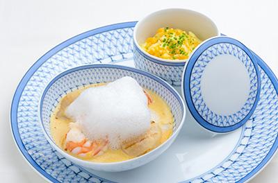 お気軽ディナースープ一例