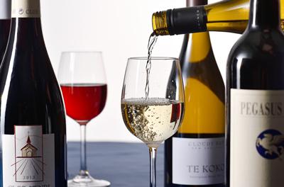 オセアニアワインイメージ