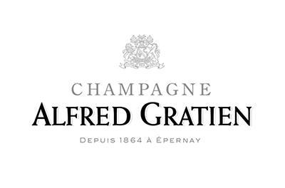 シャンパンディナーブランドロゴ