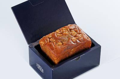 ベイリーズケーキ箱入り