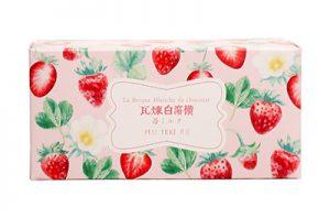 苺ミルク単品
